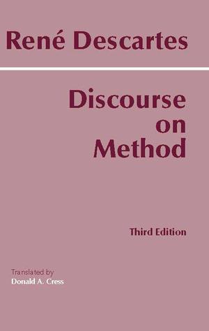 Discourse on Method by René Descartes