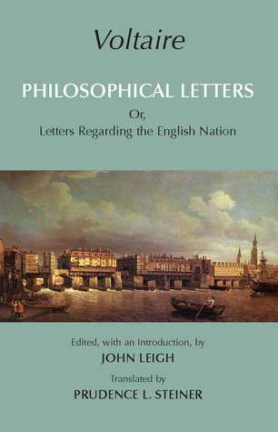 Philosophical Letters by Voltaire