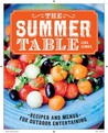 The Summer Table by Lisa Lemke