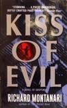 Kiss of Evil (Jack Paris, #2)
