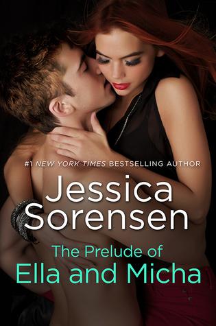 The Prelude of Ella and Micha (The Secret, #0.5)