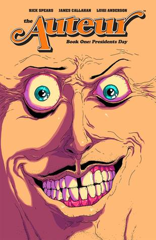 The Auteur Book 1: Presidents Day