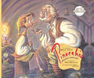 Pinocchio: The Classic Italian Tale