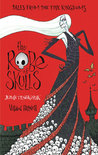 The Robe Of Skulls - Jubah Tengkorak by Vivian French