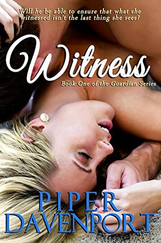 Witness (Guardian, #1)