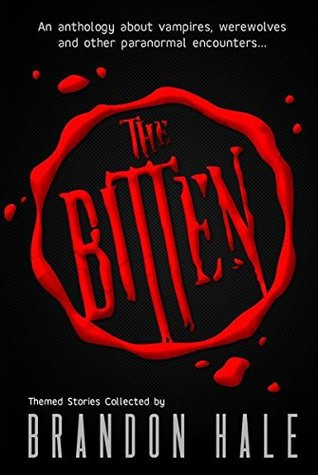 The bitten by Trish Marie Dawson