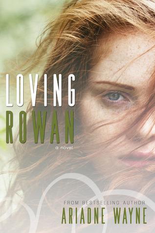 Loving Rowan (Friends #1)