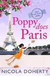 Poppy does Paris by Nicola Doherty