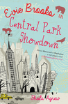 Evie Brooks in Central Park Showdown