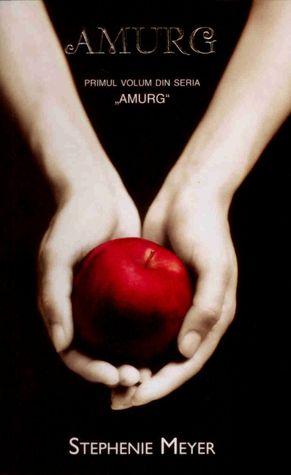 Amurg (Amurg, #1)