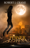 Power (The Girl in the Box, #10)