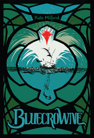 Bluecrowne (Greenglass House #3)