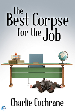 The Best Corpse for the Job(Lindenshaw Mysteries 1)