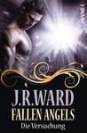 Die Versuchung by J.R. Ward