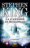 La canzone di Susannah (The Dark Tower, #6)
