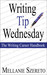 Writing Tip Wednesday: The ...