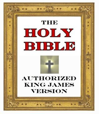 THE BIBLE: The Illustrated King James Bible