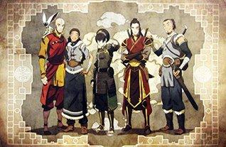 Avatar: The Last Airbender Comics