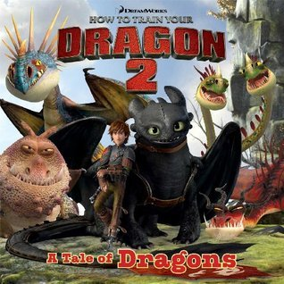 A Tale of Dragons (How to Train Your Dragon 2)
