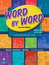 Word by Word Picture Dictionary English/Arabic Edition by Bill Bliss