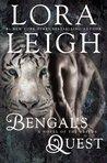 Bengal's Quest (Breeds, #21; Feline Breeds, #17)