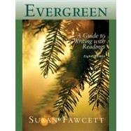 evergreen a guide to writing with readings by susan fawcett rh goodreads com evergreen guide to writing with readings evergreen a guide to writing with readings 10th edition pdf