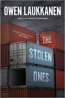 The Stolen Ones by Owen Laukkanen