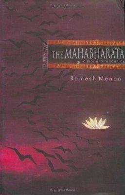 Ramesh Menon Mahabharata Vol 2 Pdf