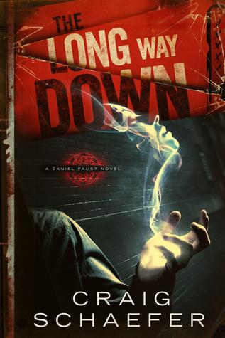The Long Way Down (Daniel Faust, #1)