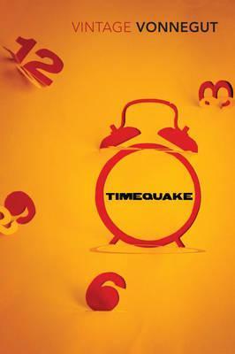 Timequake by Kurt Vonnegut Jr.