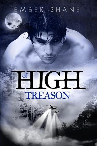 Of High Treason (The Doyle Hawthorne Series, #2)