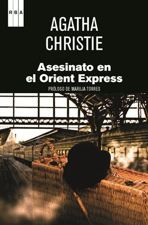 Asesinato en el Orient Express by Agatha Christie
