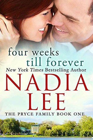 Four Weeks Till Forever (The Pryce Famil...