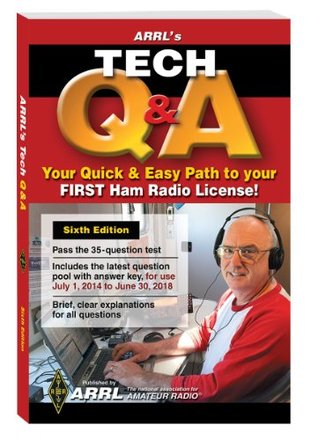 ARRL's Tech Q&A: Your quick & easy path to your FIRST ham radio license