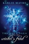 Winter's Frost (The Oath Saga, #2)
