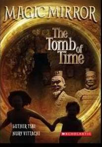 The Tomb Of Time