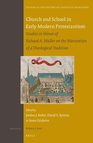 essay in protestant reassessment scholasticism Carl r trueman carl r protestant scholasticism: essays in reassessment (co on the theology of richard baxter,†protestant scholasticism.