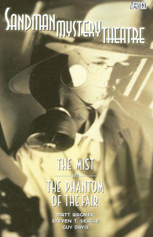 Sandman Mystery Theatre, Vol. 7 by Matt Wagner