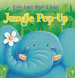 Pop-Up: Jungle