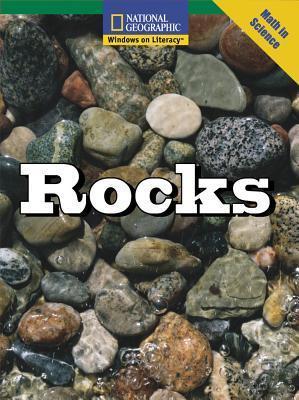 Windows on Literacy Fluent (Math: Math in Science): Rocks