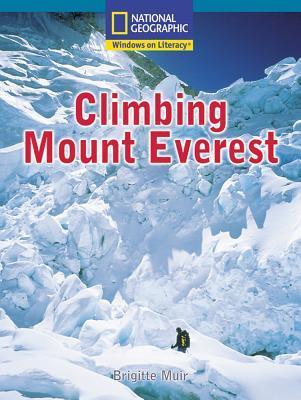 Climbing Mount Everest 978-0792248354 DJVU PDF FB2 por National Geographic Learning