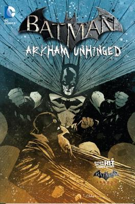 Ebook Batman: Arkham Unhinged Vol. 4 by Karen Traviss PDF!