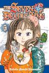 The Seven Deadly Sins, Vol. 5