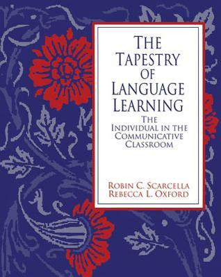 the-tapestry-of-language-learning-the-individual-in-the-communicative-classroom