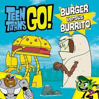 Burger Versus Burrito / por Magnolia Belle