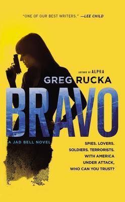 Bravo (Jad Bell, #2)