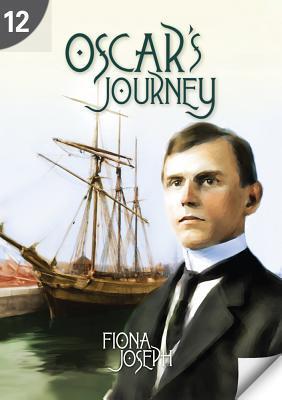 Oscar's Journey: Page Turners 12: 0