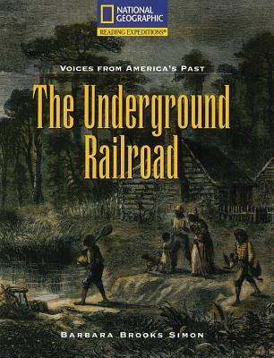 The Underground Railroad: Long Walk To Freedom