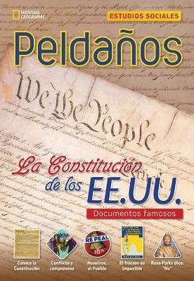 Ladders Reading/Language Arts 5: The U.S. Constitution (On-Level; Social Studies), Spanish
