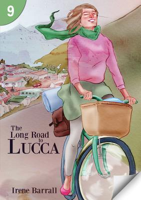 The Long Road to Lucca: Page Turners 9: 0
